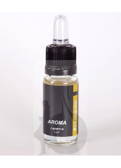 Aroma Suprem-e Ry4 Regular (tabaco y caramelo)