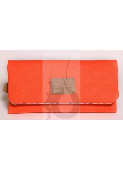 Cartera - Tabaquera Mestango Bubblegum Naranja