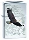 Zippo Majestic Eagle