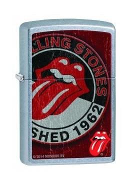 Zippo The Rolling Stones 1962