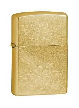 Zippo Antique Gold Dust
