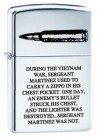 Zippo Vietnam War
