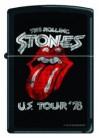 Zippo The Rolling Stones U.S Tour '78