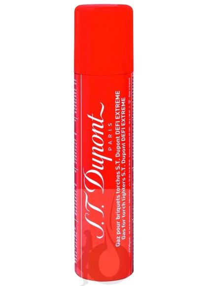 Recarga de Gas S.T. Dupont Defi Extreme (75 ml)