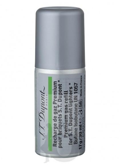 Carga de Gas Verde S.T. Dupont (30 ml)
