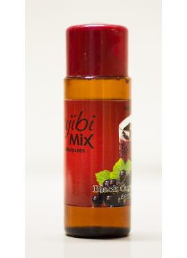 Mujibi Mix Grosella Negra 100 ml