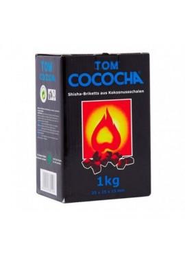 TOM COCOCHA AZUL 1 KG