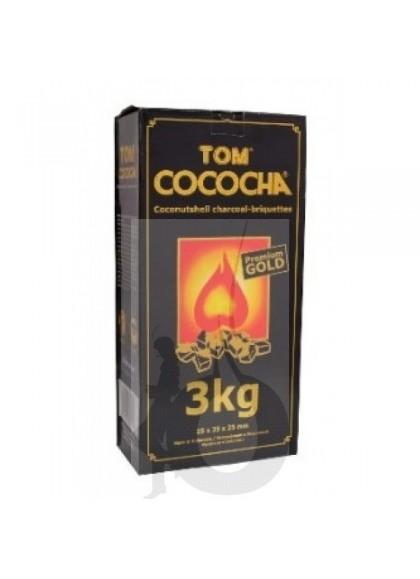 TOM COCOCHA GOLD 3 KG