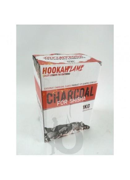 Carbón Hookah Flame 1kg