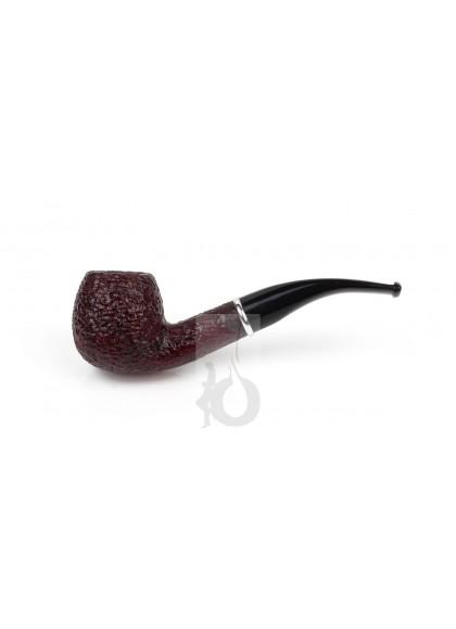 Savinelli Arcobaleno Rústica Rosa P301ZR626