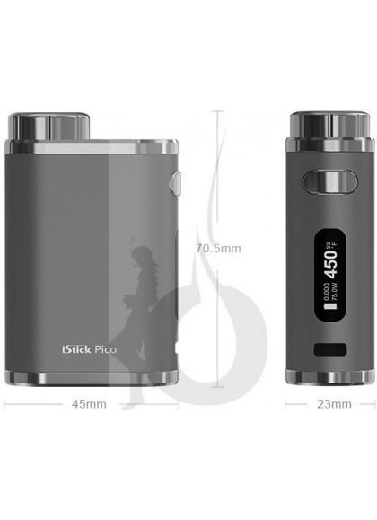 iStick Pico (75 W) - Gris