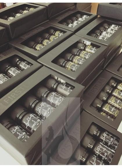 Suprem-e First Lab 5 (Tabaco Virginia y Tabaco Oriental) 10ml