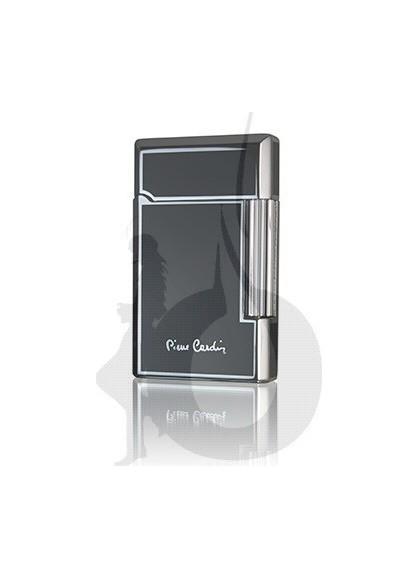 Encendedor Pierre Cardin - Color: Lacado Negro