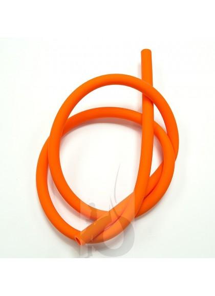 Manguera Walden de Silicona (1,5 m) - Color: Naranjal