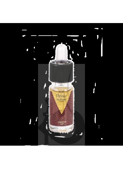 Suprem-e Device Re-Brand (Tabaco Dulce) 10ml - Edición Especial