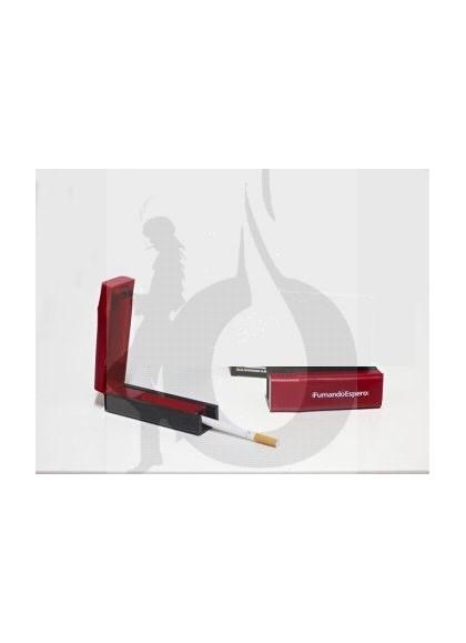 Máquina de inyectar cigarrillos para Tubos Korona