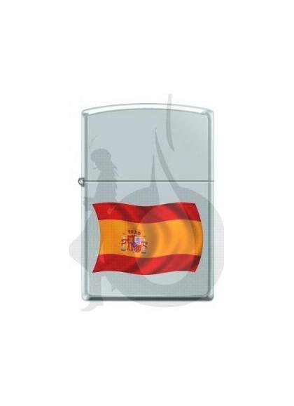 Zippo Flag of Spain
