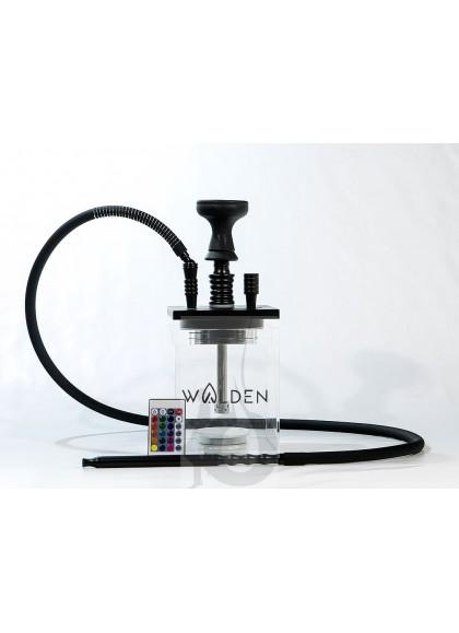 Shisha Walden AL-06 (38 cm) con LED
