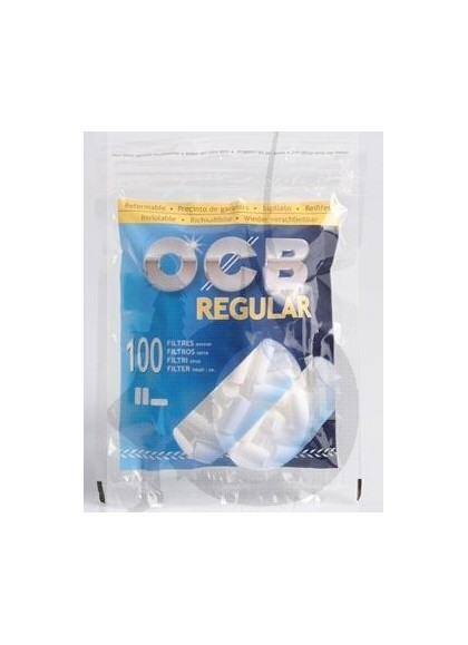 FILTROS OCB REGULAR 100