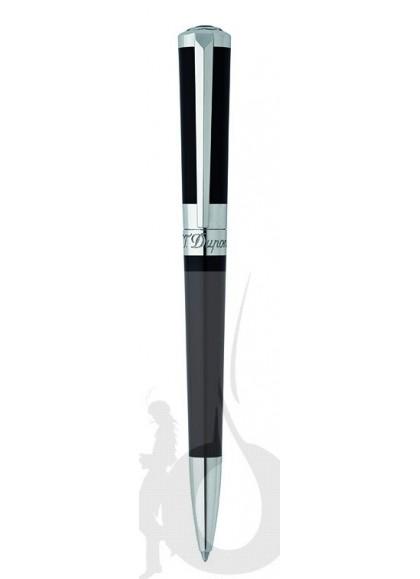 Bolígrafo ST. Dupont Mini Liberté Negro Perla
