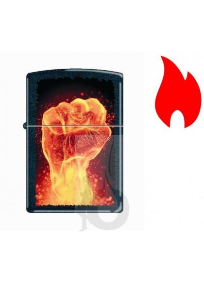 Zippo Fire Fist