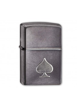 Zippo Stamped Spad