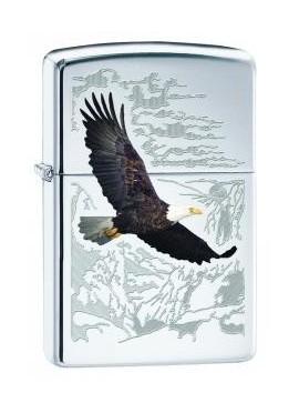 Zippo Águila