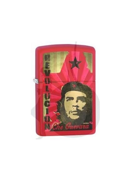 Zippo Revolución Che Guevara