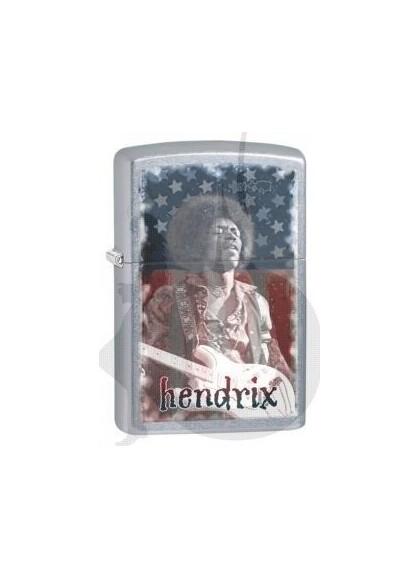 Zippo Jimi Hendrix Guitar