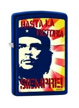 Zippo Che Guevara Navy