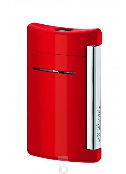 MiniJet Rojo Fuego