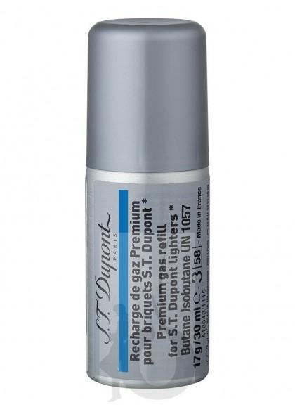 Carga de Gas Azul S.T. (30 ml)