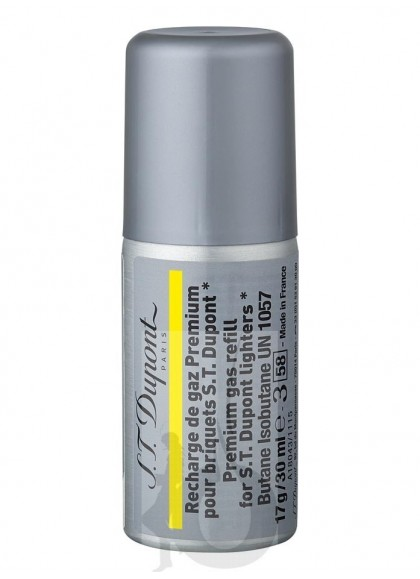 Carga de Gas Amarillo S.T. Dupont (30 ml)