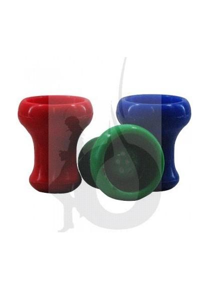 Cazoleta de Silicona Resistente (varios modelos)