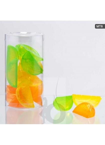 Cubos de Hielo - Limón