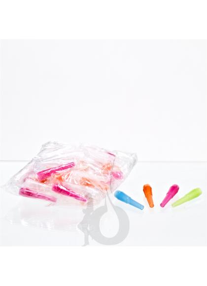 Boquillas de Plástico para Shisha