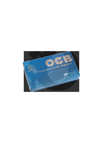 OCB X-PERT BLUE 250