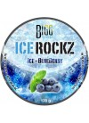 Bigg Ice Rockz Blueberry 120 g