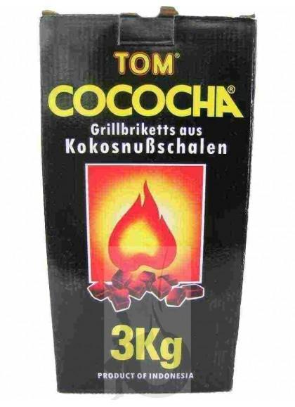 TOM COCOCHA 3 KG