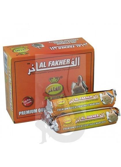 Paquete de Carbón Al Fakher