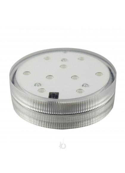 LED para Base de Shisha (con mando incluido)