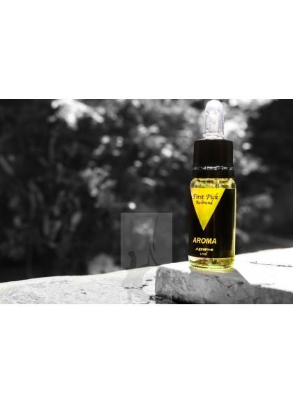 Suprem-e First Pick Re-Brand (Tabaco Virginia) 10ml - Edición Especial