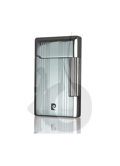 Encendedor Pierre Cardin - Color: Cromado