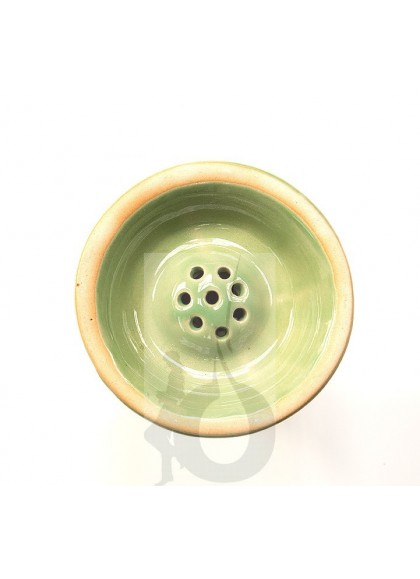 Cazoleta de Cerámica Walden - Color: Verde