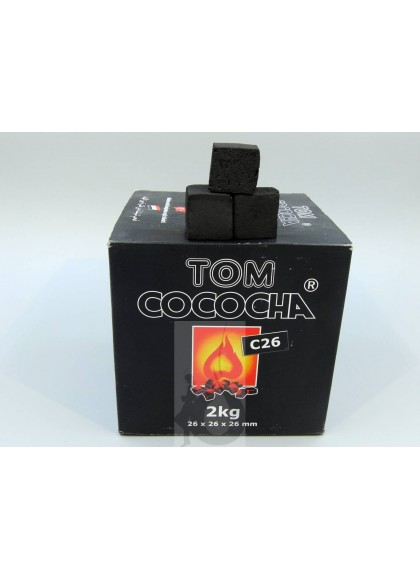 TOM COCOCHA C26 2 KG