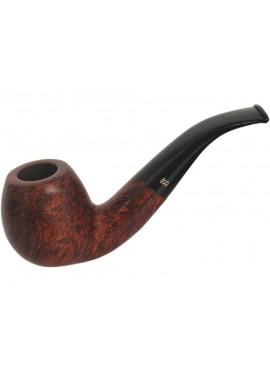 Stanwell Silkebrun 185 (9mm)