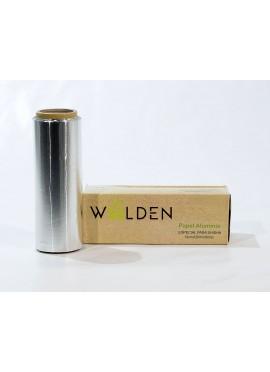 Rollo Papel de Aluminio Walden (30 micras)