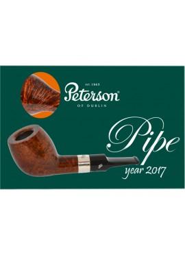 Pipa Peterson del año 2017 - Edición Especial Limitada