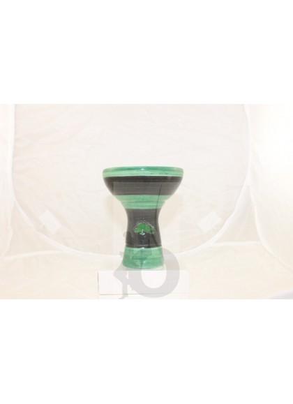 Cazoleta Steam Hookah - Green Bee