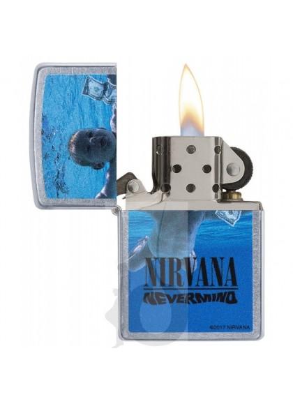 Zippo Nirvana
